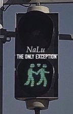 The Only Exception | Eventual NALU by sloombite