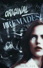Random Premades op. by ZETA_312