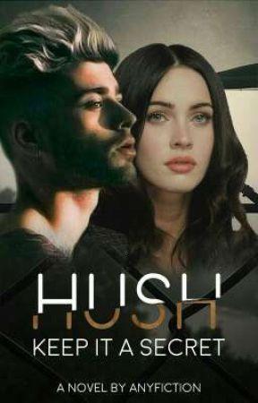 Hush! Keep it a Secret [Z.M]( +18) by Anyfiction