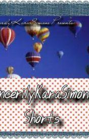 SincerilyKaraSimone Shorts by SincerilyKaraSimone