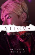 Stigma (VKook) by Ghoulishly