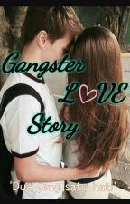 Gangster LOVE Story by jscnat29