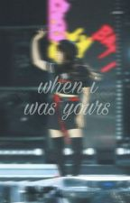 when i was yours ; 정국 x 예림 by yerveluv