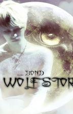 رابطه : قصة ذئب [ مكتمل ] by kim_sarang5