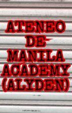 ATENEO DE MANILA ACADEMY (AlyDen) by karlamichellejergi
