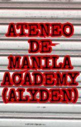 ATENEO DE MANILA ACADEMY (AlyDen) by yocamrenjergi