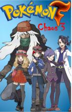 Pokémon Caos 3 - Team Flare Parte 1 by NatsuKirigaya