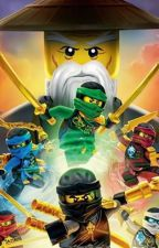 Ninjago Wróżby by RosieSalymon