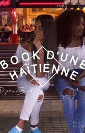 Book D'une  Haïtienne. by HaitianPearl__
