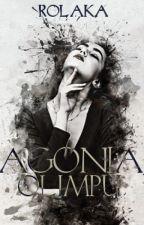 Agonia Olimpu by Rolaka1995
