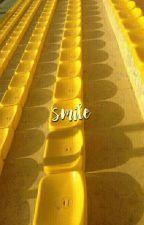 Smile + Minyoon by manlykwon