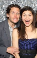 Adopted by Phillipa Soo & Steve Pasquale by louissetablizo
