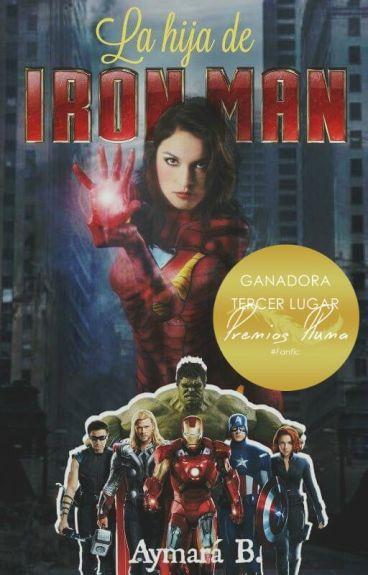 La hija de Iron Man (Harry Styles y Tú)© #CarrotAwards2016