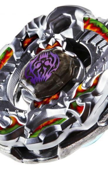 Beyblade: Metal Saga RP