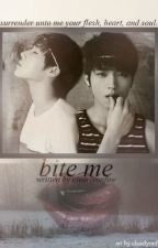 [Trans][WooGyu] BITE ME (Version 2) by seosera