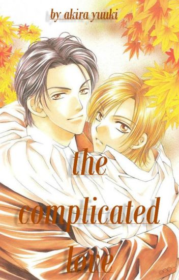 THE COMPLICATED LOVE