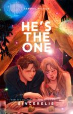 He's The One by JulieanneTheGreat