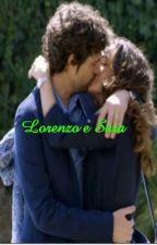 Lorenzo e Sara # Un Medico In Famiglia  by eleonora00