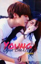 Young • Byun BaekHyun. by Emojimiin