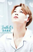 Truth or Dare~? (BTS Jimin FF) by LuvCaramelKookie
