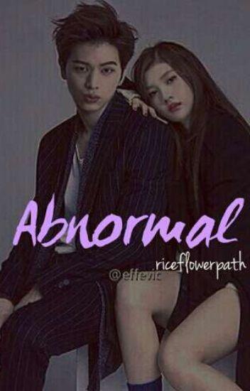 Abnormal [21+]