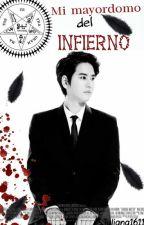 Mi mayordomo del infierno by Juliana1611