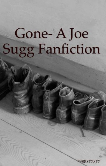 Gone - Joe Sugg sequel