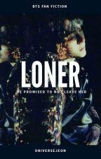 Loner   J.J.K by -emojeon
