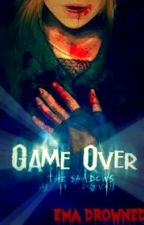 Game over  // Ben Drowned by GiuliaLupuBeatrice