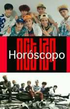 Horóscopo NCT 127  by Sheepdobts