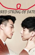 Red String of Fate (Destined Lovers) by sessyboo