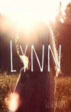 Lynn by ilsetjhee