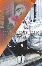 cyberpunk || yoonseok by __rick