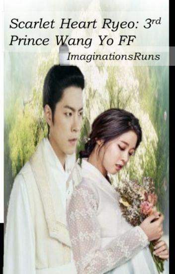 Scarlet Heart Ryeo: 3rd Prince Wang Yo fanfiction