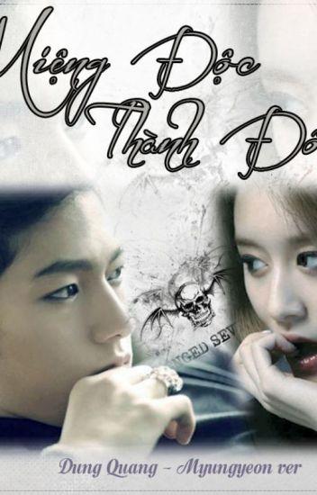 Miệng độc thành đôi - Myungyeon ver
