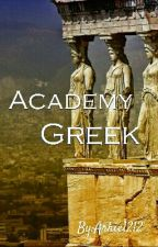 Academy Greek by Arkie1212