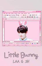 Little Bunny ~ JiKook  [+18] by LittleAngelAww