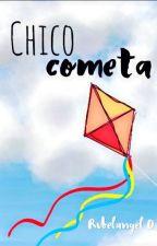 Chico Cometa (One Shot Rubelangel) by SgfxrJm