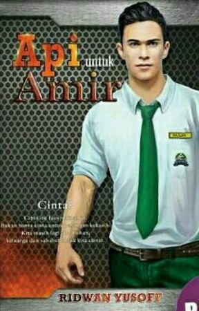 Api Untuk Amir by BSBPublication