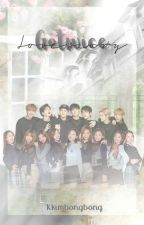 GOTWICE {life story} by lalaqueentw