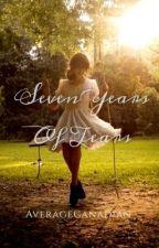 Seven years of tears by AverageCanadian