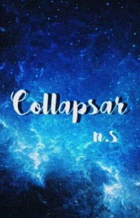 collapsar - a collapsed star  . by celesstially