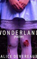 Wonderland  by Kittencatten