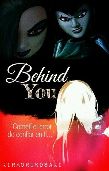 Behind You (TMNT)