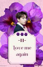 [Дууссан] «»Love Me Again«»2  by Madfanfic_Tmj