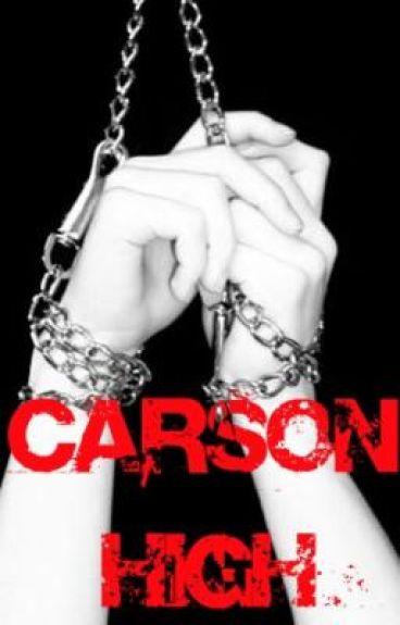 Carson High