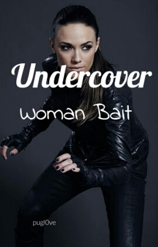 Undercover Woman Bait (GirlXGirl) by pugl0ve