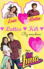 ♥ Lutteo ♥ Kik ♥ by emiadmx