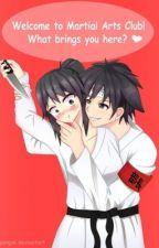 Ask Ayano and Budo! by Setsuki_Ninja