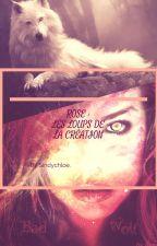 Rose Tyler : Les Loups De La Création (En pause) by sindychloe